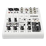 Yamaha AG06 6-Channel Mixer