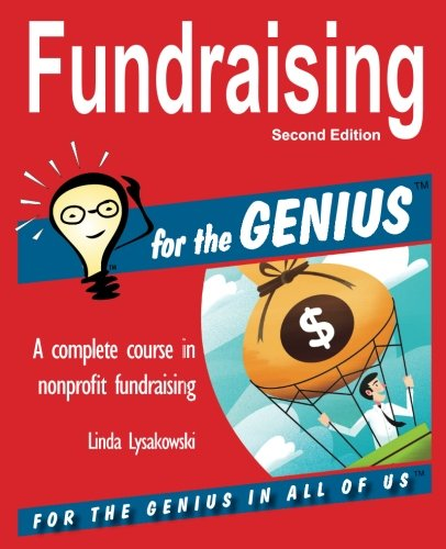 Fundraising For The Genius