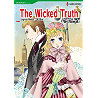 The Wicked Truth: Harlequin comics