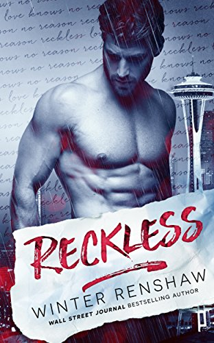 Reckless Amato Brothers Book 2 Kindle Edition By Winter Renshaw