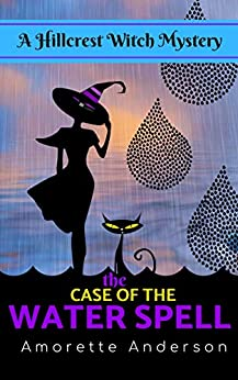 Case Water Spell Hillcrest Mystery ebook product image