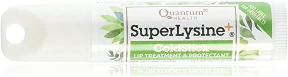 Super Lysine Plus Coldstick With SPF21 Quantum 1 Stick