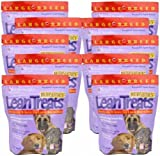 Cheap Lean Treats Nutritional Rewards for LARGE BREED DOGS 10PACK (6.3 lbs)
