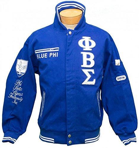 New! Mens Phi Beta Sigma -