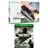 Xbox One S 1TB Console - Forza Horizon 3 + Call of Duty (Small Image)