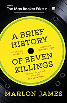 A Brief History of Seven Killings por [James, Marlon]