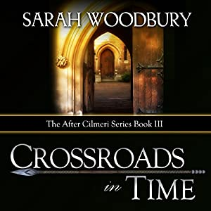 Crossroads in Time Hörbuch