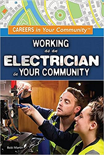 _LINK_ Working As An Electrician In Your Community (Careers In Your Community). Research ideal Packers Baseball having Orange links highest