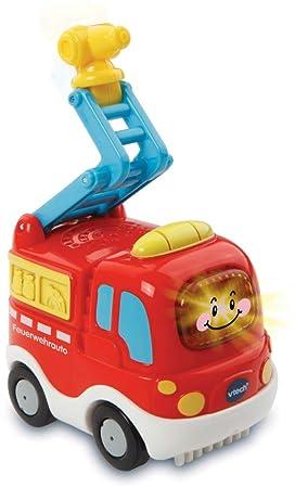 Vtech 80-119864 80-119864-Tut Baby Flitzer-Feuerwehrauto