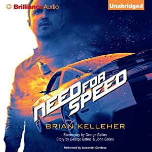 Need for Speed Audiobook