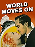 The World Moves On poster thumbnail