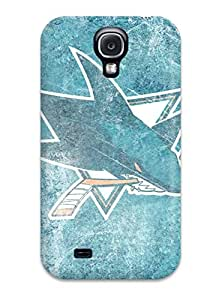 AMANDA A BRYANT's Shop san jose sharks hockey nhl (41) NHL Sports & Colleges fashionable Samsung Galaxy S4 cases