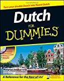 Dutch for Dummies, Margreet Kwakernaak, 047051986X