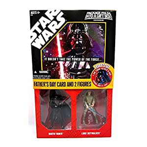 star wars I Am Your Father's Day 2-Pack exclusive