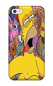 beers cartoons food ice cream Cartoons Pop Culture fashionable iPhone 5/5s cases 8212442K165342766
