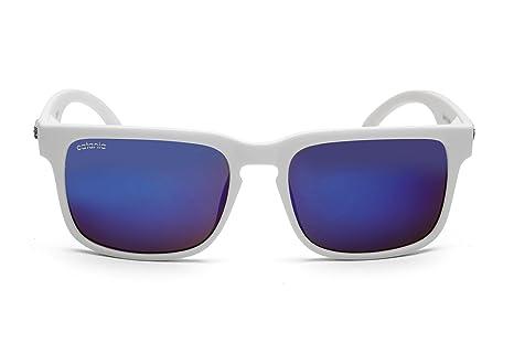 Catania Occhiali Gafas de Sol Polarizadas - Estilo: Wayfarer ...