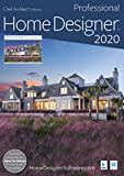Software : Home Designer Pro 2020 - PC Download [PC Download]
