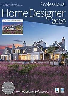 Chief Architect Home Designer Pro 2020 (B07BVB46Z6) | Amazon Products