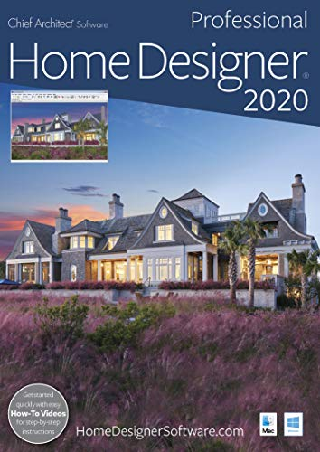 Home Designer Pro 2020 - PC Download [PC Download]