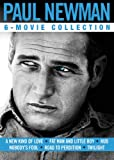 The Paul Newman 6-Film Collection