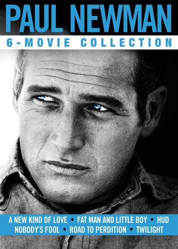 Paul Collection - The Paul Newman 6-Film Collection