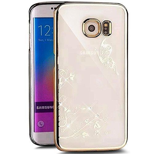 5 opinioni per Cover Galaxy S7 Edge,Custodia Galaxy S7 Edge, ikasus® Samsung Galaxy S7 Edge