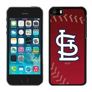 Custom Iphone 5c Case MLB St. Louis Cardinals 2 Pensonalized Phone Covers
