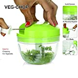 Sheffield Classic all in one Food Chopper, vegetable cutter, and food processor
