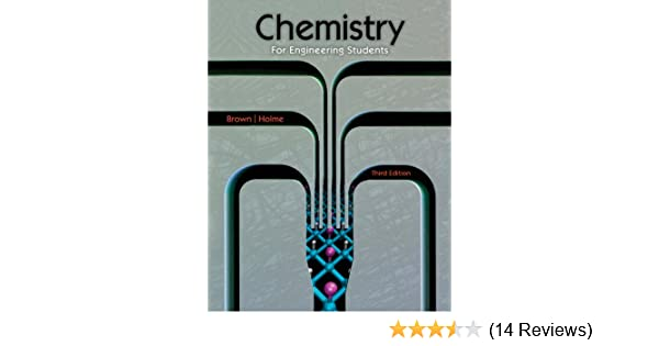 Chemistry for engineering students 003 lawrence s brown tom holme chemistry for engineering students 003 lawrence s brown tom holme amazon fandeluxe Gallery
