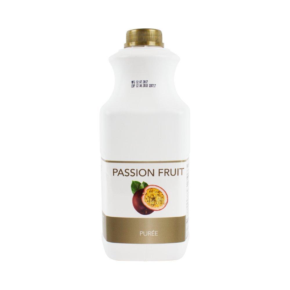 Tea Zone Passion Fruit Puree, 64 Fluid Ounce by Tea Zone (Image #2)