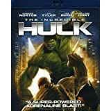 The Incredible Hulk [Blu-ray] (Bilingual) [Import]