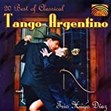 20 Best of Classical Tango Argentino