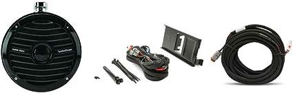 Rockford Fosgate RFRNGR-K8 Amp Kit Mounting Plate for Polaris Ranger