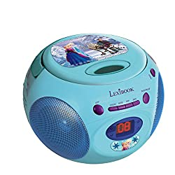 Lexibook Disney Frozen Radio CD Player