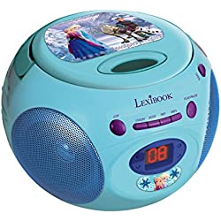 Frozen Cd Player With Microphone Hip Who Rae