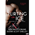 Flirting on Ice (Entangled Lovestruck) (Atlantic City Hustlers)
