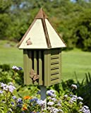 Heartwood Flutterbye Butterfly House in Pinion Green