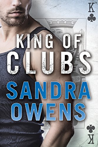 King of Clubs (Aces & Eights Book 2) cover