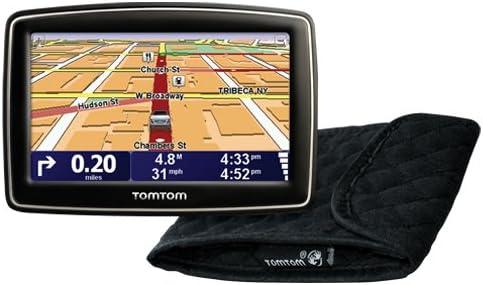 "*NEW* TomTom XL 330S 4.3/"" Widescreen GPS Navigator Bundle"