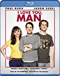 Cover Image for 'I Love You, Man'