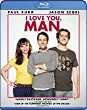 I Love You Man [Blu-ray]