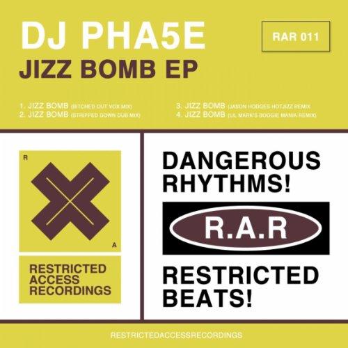 Jizz Bomb (Bitched Out Vox Mix) [Explicit] (Vox Access)