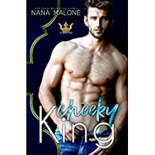 Cheeky King (Royals Undercover Book 2)
