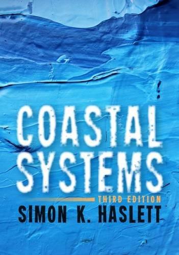 Coastal Systems: Third Edition