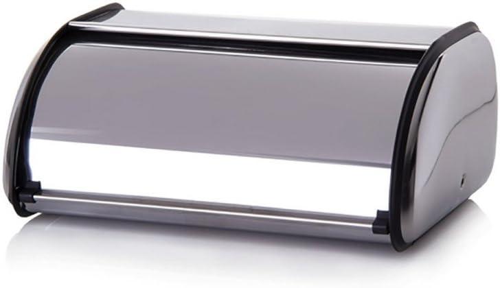 Panera de Mesa en Acero Inoxidable, para Cocina Moderna Basic ...