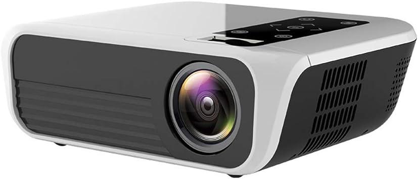 Zichen Proyector de Video Full HD 1080P Proyector Nativo de 1920 x ...