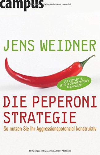 Die Peperoni-Strategie: So nutzen Sie Ihr Aggressionspotenzial konstruktiv