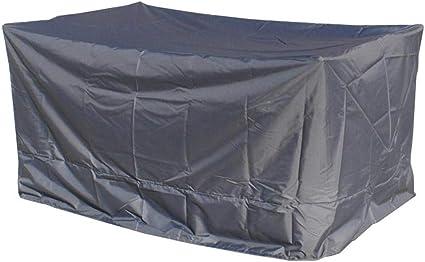 JUEJIDP Housse de Protection Contre Les Rayons UV mobilier d ...