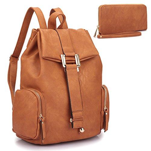Designer Backpack Handbags: Amazon.com