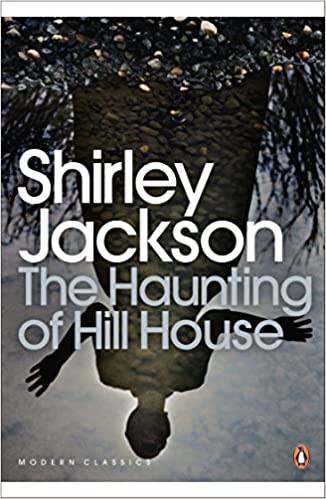 Image result for haunting of hill house jackson